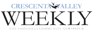 Crescenta Valley Weekly Logo